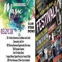 Vibes International Music Festival