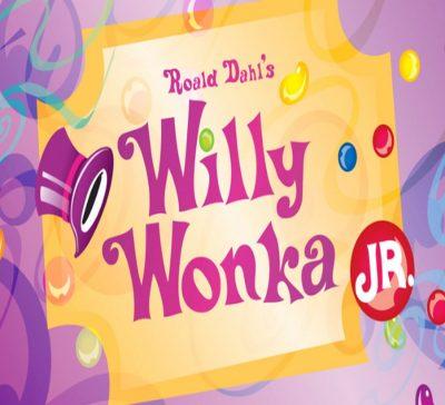 St. Anthony School Drama Club: Roald Dahl's Willy Wonka Jr.