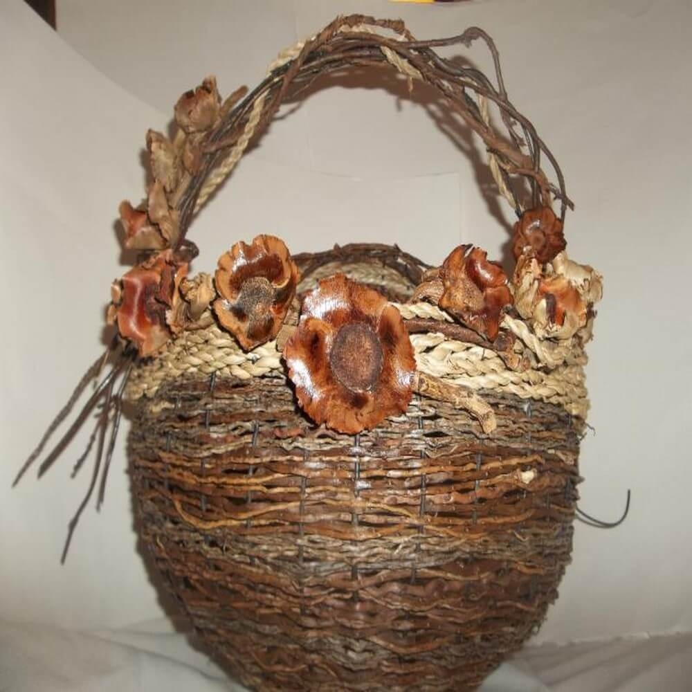 Basket Weaving I presented by Bonnet House Museum and Gardens ...