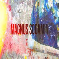 Magnus Sodamin and PLUSH