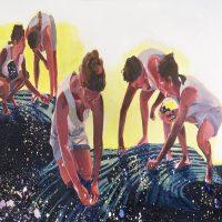 HERLAND: Annie Blazejack + Geddes Levenson & WIRED: Suzan Shutan