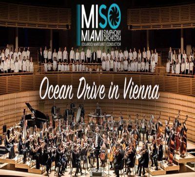 Miami Symphony Orchestra: Ocean Drive in Vienna