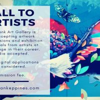 Call for Artists - Frank C. Ortis Art Gallery and ...