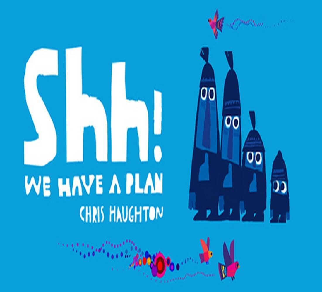 shh we have a plan pdf