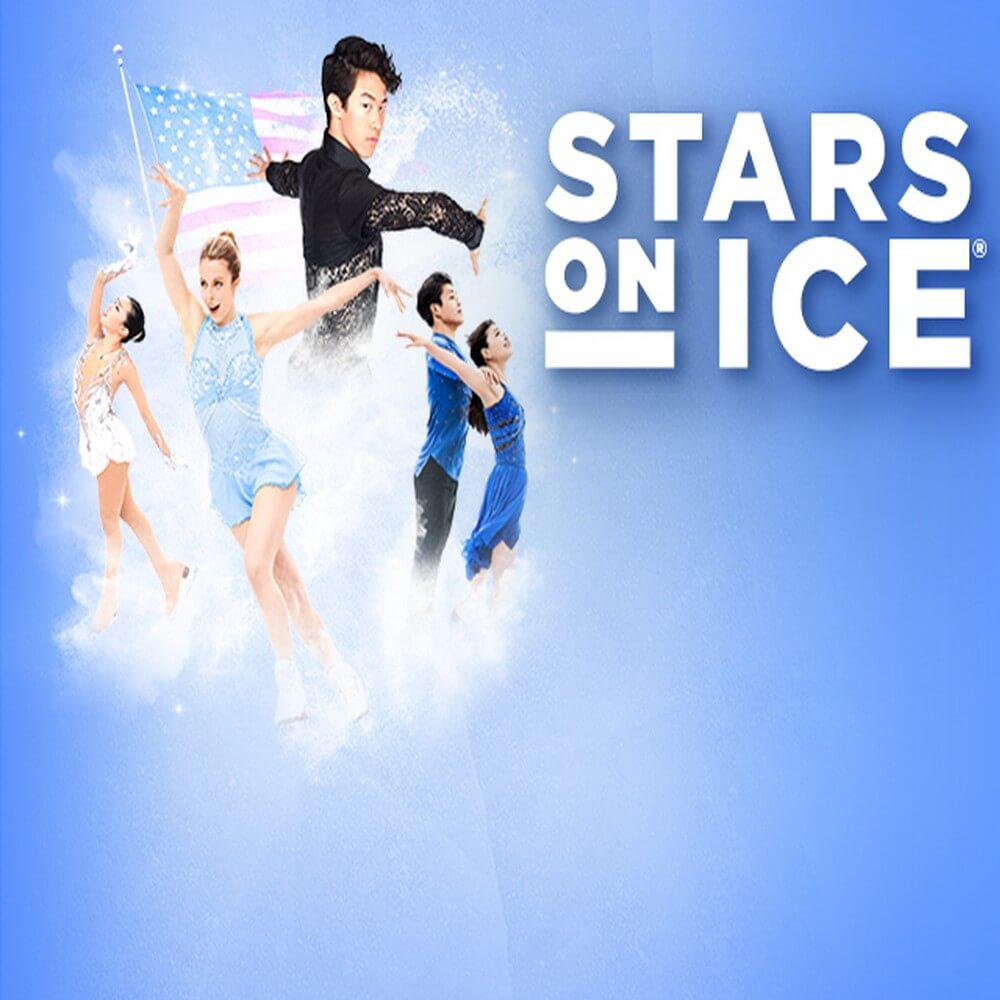 Stars on Ice, BB&T Center at BB&T Center, Sunrise FL, Theatre