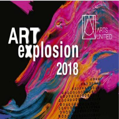 ArtsUnited presents ArtExplosion! Opening Reception