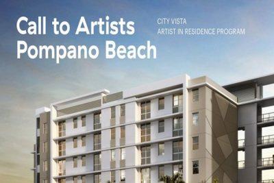 City Vista Artist-in-Residence Program
