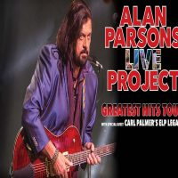 Alan Parsons Live Project with Special Guest Carl Palmer's ELP Legacy