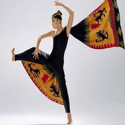Masterworks II: Martha Graham's Dance Of Life