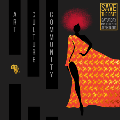 AFRIKIN® 2018 | Art • Culture • Community
