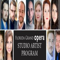 Florida Grand Opera Studio Artists in Concert