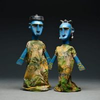 Les Marionettes du Monde: Puppets of the World