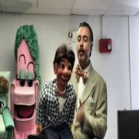 Family Puppet Day