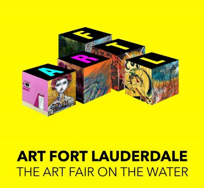 """Art Fort Lauderdale - """"The Art Fair On The Water"""""""