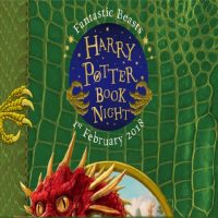 "Fort Lauderdale Historical Society's ""Harry Potter Book Night: Fantastic Beasts"""