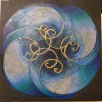 Mandala Workshop Level 1, The Art of the Mandala