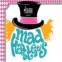 Gay Men's Chorus of South Florida - Mad Hatter's Fundraising Brunch!