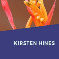 Careers in the Arts: Kirsten Hines