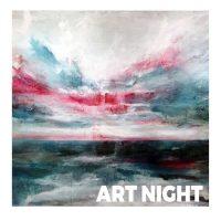 Art Night | Village Design Art Opening | Lena Luck...