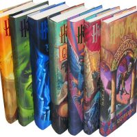 Harry Potter 20th Anniversary & Book Night