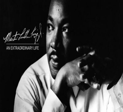 First Annual  Dr. Martin Luther King, Jr. Legacy A...