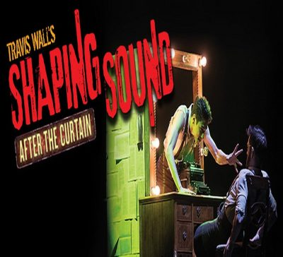 Travis Wall's SHAPING SOUND Starring Travis Wall, Nick Lazzarini, Lex Ishimoto and Gaby Diaz