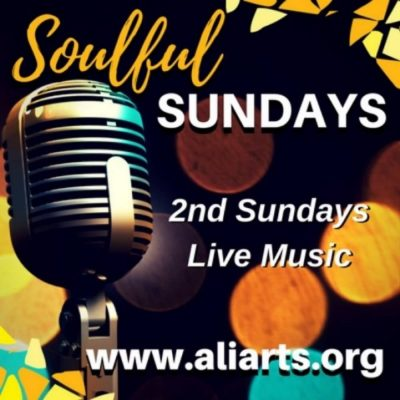 Soulful Sunday and Brunch After Dark