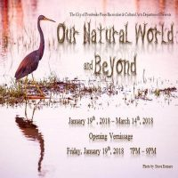 Our Natural Would & Beyond