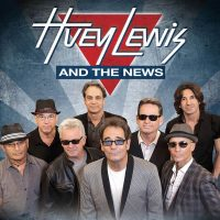 Canceled - Huey Lewis And The News
