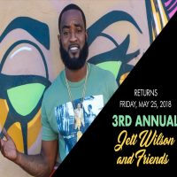 3rd Annual Jett Wilson and Friends