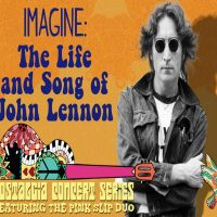 Imagine: The Life and Song of John Lennon