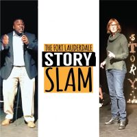 The Fort Lauderdale Story Slam