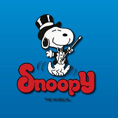 Snoopy!!!, the Musical A Performance Project Production