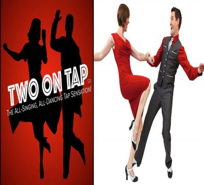 Two On Tap