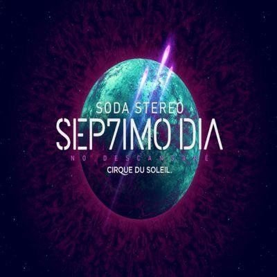 Cirque du Soleil returns to Miami with new show, Sep7imo Dia - No Descansaré