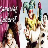 Carnival & Cabaret Museum Exhibit