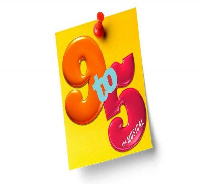 Slow Burn Theatre Co: 9 TO 5 The Musical