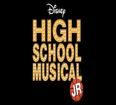 Disney's High School Musical Jr: A Summer Theater Camp Production