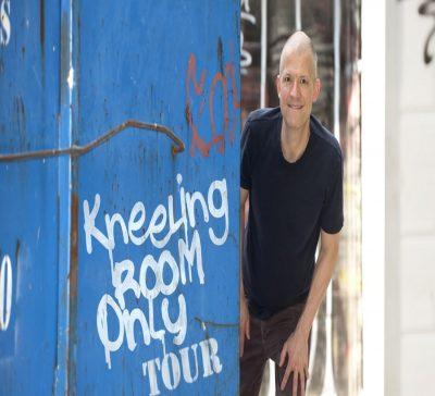 Jim Norton Kneeling Room Only Tour