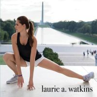 Book with Brunch featuring Laurie A. Watkins