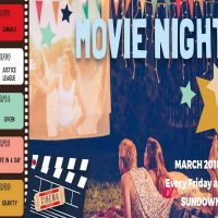 Friday's Movie Under the Stars Free