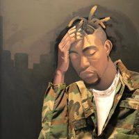 Art Talk: Gregory Pierre-Louis