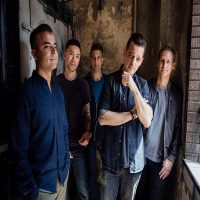 O.A.R. at The Pompano Beach Amp Special Guest Matt Nathanson