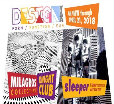 Design YAA - Form, Function, Fun & Sleeper - Are You Ok? I think I love you