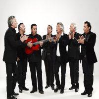 Gipsy Kings featuring Nicolas Reyes and Tonino Baliardo
