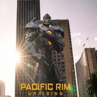 PACIFIC RIM UPRISING: THE IMAX EXPERIENCE®