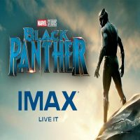 MARVEL'S BLACK PANTHER: THE IMAX 2D EXPERIENCE®