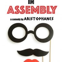 Women In Assembly by Aristophanes