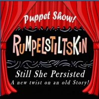 Rumpelstiltskin - Still She Persisted