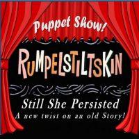 Rumpelstiltskin - Still She Persisted